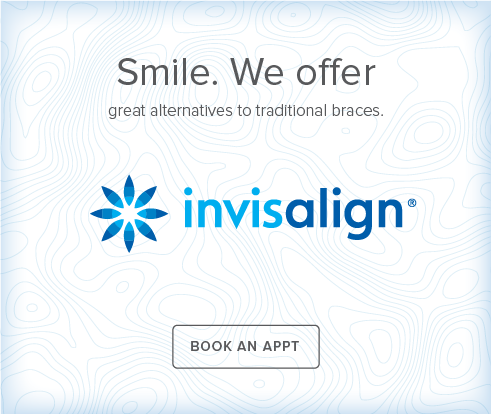 We offer Invisalign - Pacific Harbor Dental Group and Orthodontics