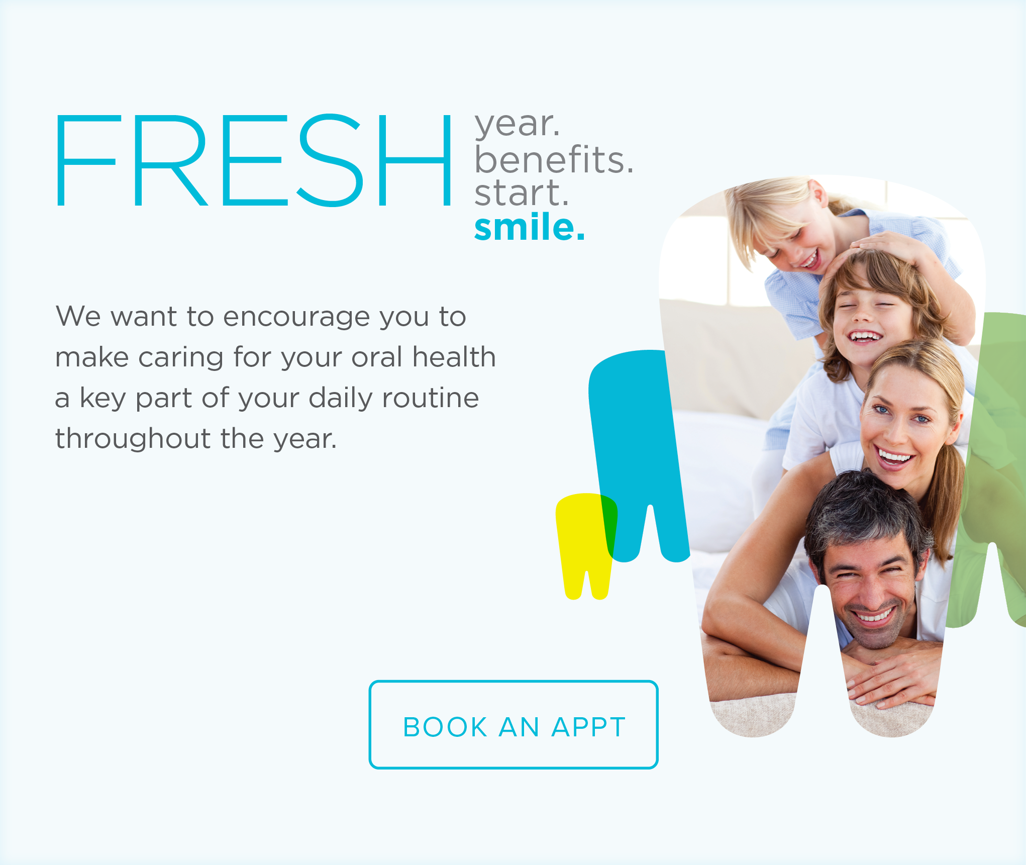 Pacific Harbor Dental Group and Orthodontics - Make the Most of Your Benefits
