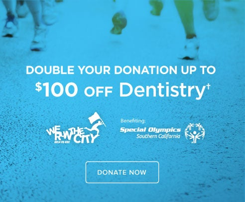 Pacific Harbor Dental Group and Orthodontics - Special Olympics Southern California